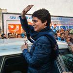 Is India Still A Democracy Or Not, Asks Priyanka Gandhi Vadra