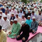 Muted Eid Celebrations In Kashmir As Severe Restrictions Return