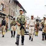 Major Reshuffle In Jammu & Kashmir Police, 60 Officers Transferred