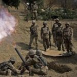 Pakistan Violates Ceasefire In Jammu And Kahsmir's Poonch, Uses Mortars For Shelling