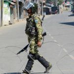 Civilian Shot Dead By Militants In Jammu And Kashmir's Pulwama