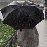 Jammu And Kashmir To Experience Rain Showers, Snow Due To Western Disturbance