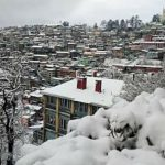Weather Again Changed, Snowfall In Kashmir And It May Rain In Many Areas