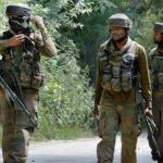 25 Terrorists Killed In Jammu And Kashmir Since January 20