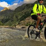 Grand Canyon-Esque Terrain, Greenery & Sparkling Rivers: Rohit Kapoor On Cycling From Manali To Leh