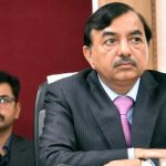 CEC Nominates Sushil Chandra For Proposed J&K Delimitation Commission