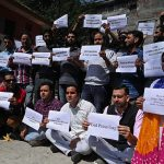Home Kashmir End Harassment of Kashmiri Journalists, Lawyers: Kashmir Reading Room