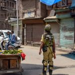 DIG South Kashmir Atul Goel, Who Caught DSP Davinder Singh, Gets Gallantry Medal