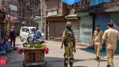 2g Mobile Internet Services Extended In Jammu & Kashmir Till March 4