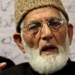 J&K On Alert As Rumours About Syed Ali Shah Geelani's Health Trigger Unrest Fears