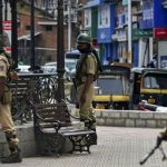 Jammu And Kashmir Government Orders Administrative Reshuffle