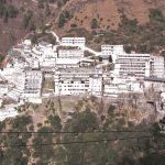 Vaishno Devi Yatra Suspended; Interstate Buses Barred In Jammu, Kashmir