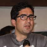 Jammu And Kashmir Leader Shah Faesal Quits Politics