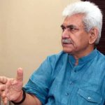 What Does The Arrival Of Manoj Sinha In Jammu and Kashmir Signify?