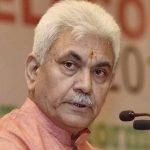 Jammu and Kashmir L-G Promises Best Security To Panchayat Members