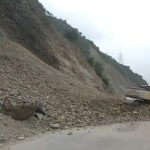 Jammu-Srinagar National Highway Remains Blocked, Clearance Work Continues