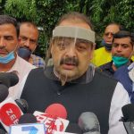 What Happened To BJP's Promised Statehood To Jammu: Rana | Greater Kashmir