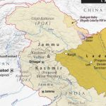 Fallout From Abrogation Of Article 370 In Kashmir