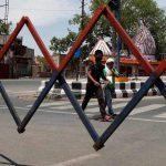Jammu & Kashmir Admin Imposes 6 Day Lockdown In Kashmir Valley To Stem The Virus Spread