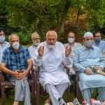All Parties Of Jammu And Kashmir Came Together, Said- Be Restored Article 370