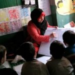 Kashmir Teacher, Who Uses Scrap Material To Educate Poor Kids, Selected For National Award