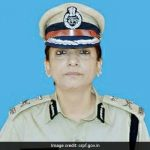 Woman IPS Officer To Head Srinagar Sector For CRPF In A First