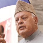 BJP, RSS Will Sink In Game Of Communal Politics: Farooq Abdullah
