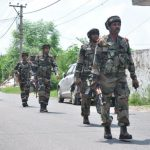 Militants Attack Team Of Security Forces In Pulwama, Search Operation Continues