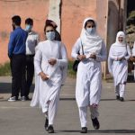 Schools Reopens On Voluntary Basis After Six Months Of Covid Pandemic In Srinagar And Other Places Of State
