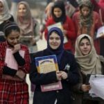 Schools Reopen For Classes 9-12 In Jammu And Kashmir