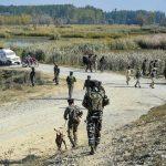 2 CRPF Men killed, 3 Hurt In Militant Attack