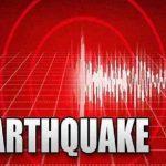 Earthquake Tremors Felt In Eastern Leh, Measured 5.1 On Richter Scale