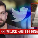 Twitter Shows India's Leh In 'Jammu-Kashmir, People's Republic Of China'