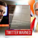 Centre Warns Twitter's CEO After It Misrepresents India's Map & Shows Leh & J&K In China