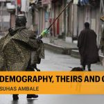 Insecurities About Demographic Change Are Not A Problem Just In Kashmir Valley
