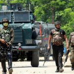 4 civilians injured as militants hurl grenade at security forces in J-K's Pulwama