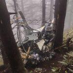 2 pilots killed as Army chopper crash-lands in J-K's Udhampur