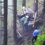 2 Majors die in J&K copter crash, one from Panchkula