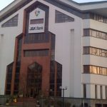 CBI raids J&K Bank corporate office in Srinagar