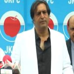 Former J&K Bank chairman Parvez Ahmad joins PC