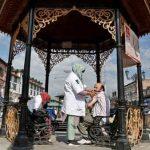 Jammu & Kashmir: Srinagar administration imposes strict Covid curfew for 10 days. Details here