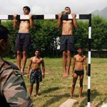 29,000 Youths Register For Army Recruitment Rally In Jammu Region