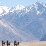 Jammu & Kashmir Global Submit To Be Held At Ladakh
