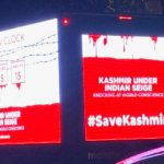 'Curfew Clock' Launched In London, Ny To Track India'S Kashmir Clampdown