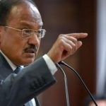 Determined To Protect Kashmiris From Pak Terrorists: NSA Doval