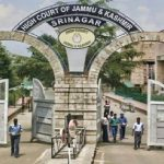 Union Territories Of J-K, Ladakh To Have Common High Court, 164 State Laws To Be Repealed