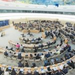 India Ready For Big Showdown With Pakistan At UNHRC On Kashmir