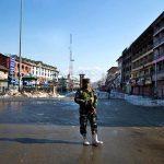 'Not A Single Bullet Fired In Kashmir In 1 Month'