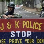 Number Of Active Terrorists In Jammu Kashmir Has Declined