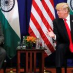 Trump's Kashmir Mediation Offer Not On Table Anymore: India's Envoy To Us